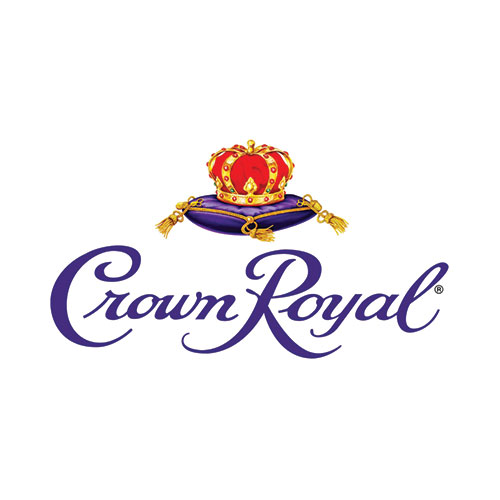 Crown Royal - Sponsor - The 1018 Club Masters Hospitality