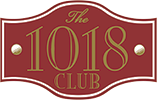 The 1018 Club Official Site Logo