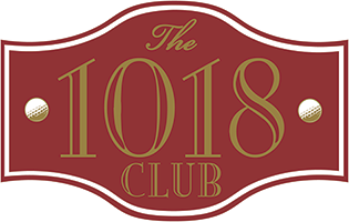 The 1018 Club Official Site Retina Logo