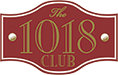 The 1018 Club Official Site Mobile Logo