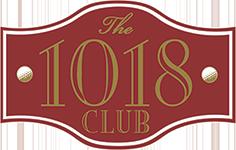 The 1018 Club Official Site Mobile Retina Logo